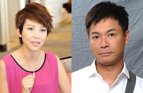 Ada Choi, Roger Kwok Joins TVB Drama