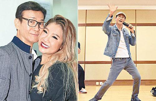 Joyce Cheng Dramasian Asian Entertainment News