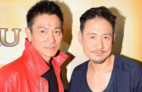 Jacky Cheung Dramasian Asian Entertainment News