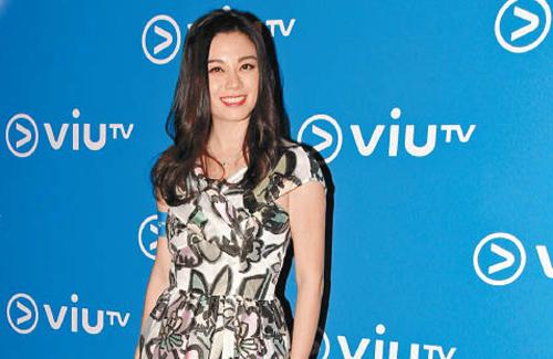 Bernice Liu | Dramasian: Asian Entertainment News