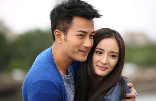 yang mi and hawick lau relationship advice