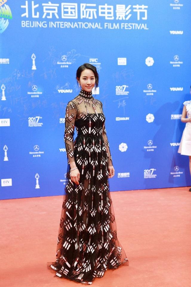 2017 Beijing International Film Festival - Red Carpet