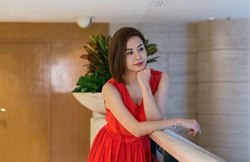 Jessica Hsuan Jessica Hsuan | Dramas...