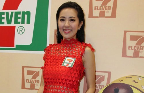 Natalie Tong Denies Rumors of Moving in with Tony Hung