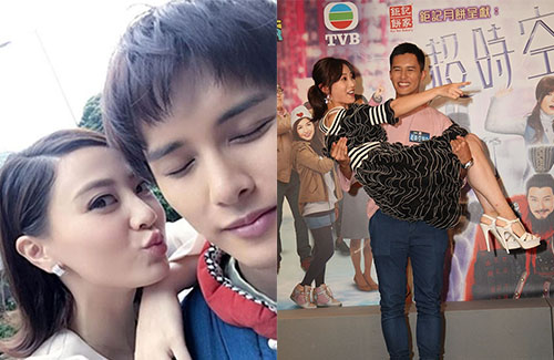 TVB dating show dating Alone ENG sub EP 2 montaño
