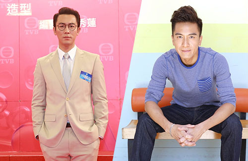 Shaun Tam Replaces Kenneth Ma in TVB's