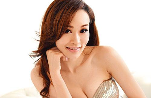 Shirley yeung sexy