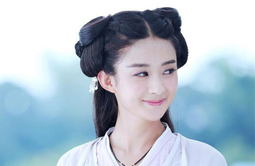 Zhao-Liying-The-Journey-of-Flower-2015.