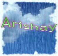 Arishay