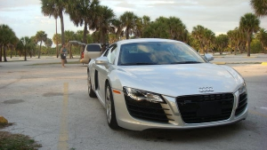 The R8