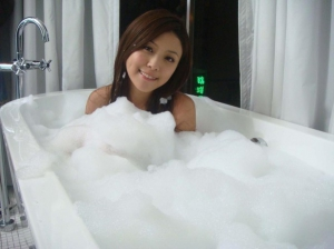 Bubble Bath?