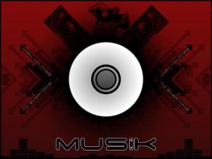 musiK by mimictrash