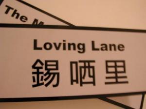 luvin lane