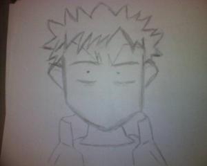My Hopeful Drawings XD