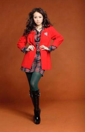 Veeko Autumn/Winter 2009 #1