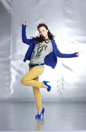 Veeko Autumn/Winter 2009 #2