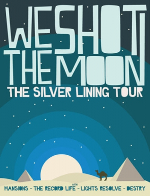 A Silver Lining Tour