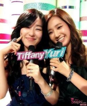 Yuri + Tiffany <3