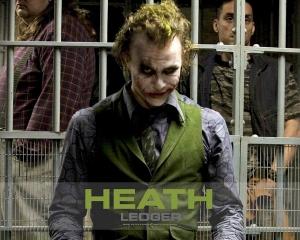 Heath Ledger heath ledger 826957 1280 1024