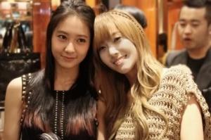 Krystal + Jessica