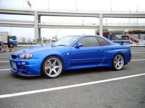 2003 r34